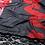 Thumbnail: Foulard fleuri et dentelle