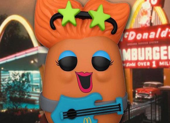 Pop! Rockstar McNugget 113