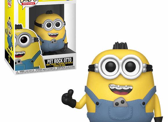 Pop! Pet Rock Otto 903