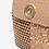 Thumbnail: Sac à dos patch en liège et métallique