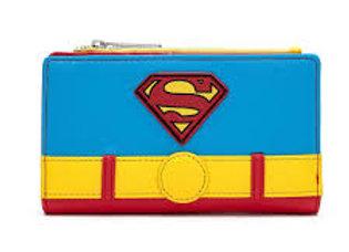 Portefeuille Superman