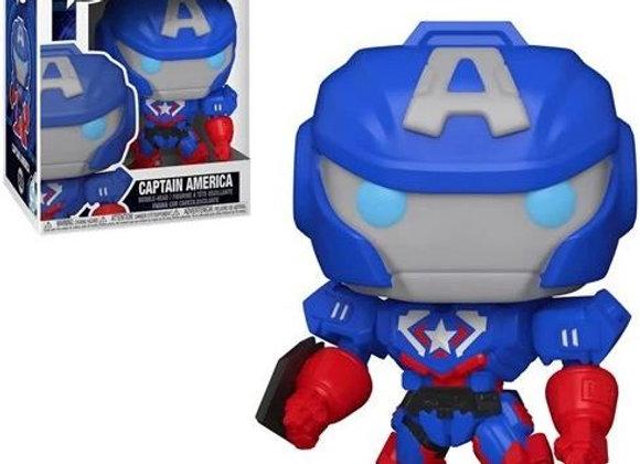 Pop! Captain America 829