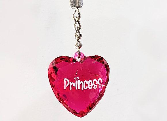 Porte clé Princess