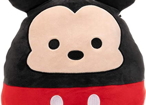 Mickey Mouse 12''
