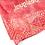 Thumbnail: Foulard Galaxie rose