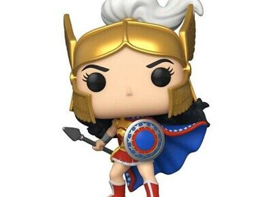 Pop! Wonder Woman 390