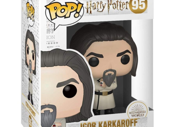 Pop! Igor Karkaroff 95