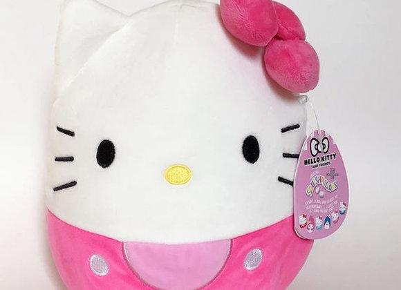 """Hello Kitty pink 12"""""""