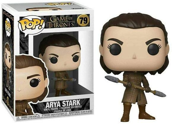 Pop! Arya Stark 79