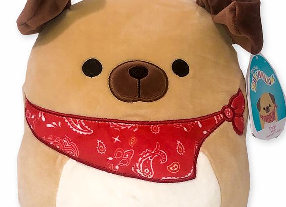"Daryl with red bandana 8"""
