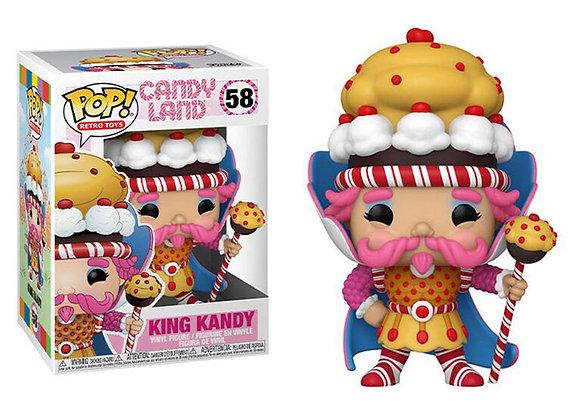 Pop! King Kandy 58