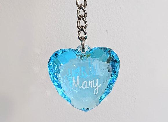 Porte clé Mary