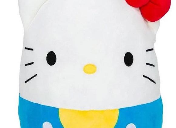 """Hello Kitty blue 12"""""""