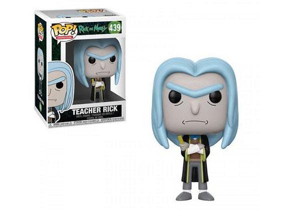 Pop! Teacher Rick 439
