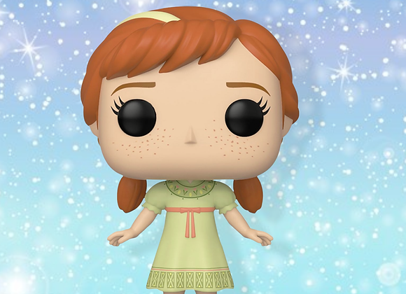 Pop! Young Anna 589