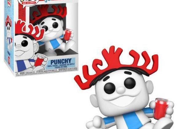 Pop! Punchy 116