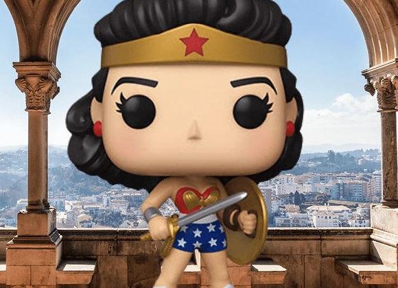 Pop! Wonder Woman 383