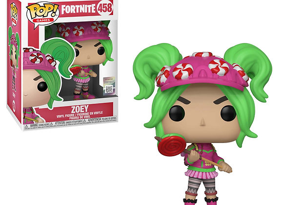 Pop! Zoey 458