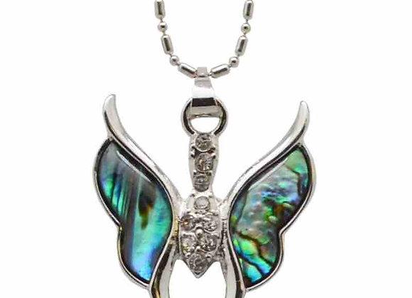 Collier Papillon 2