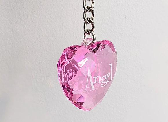 Porte clé Angel