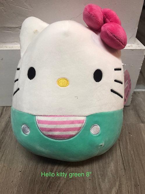 Hello Kitty aqua