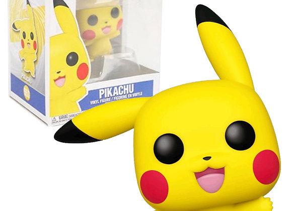 Pop! Pikachu 553