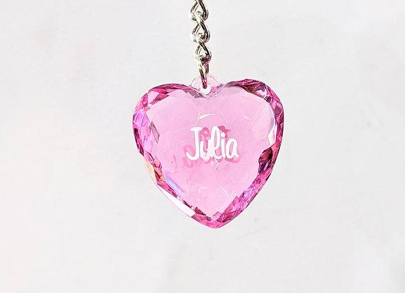 Porte clé Julia