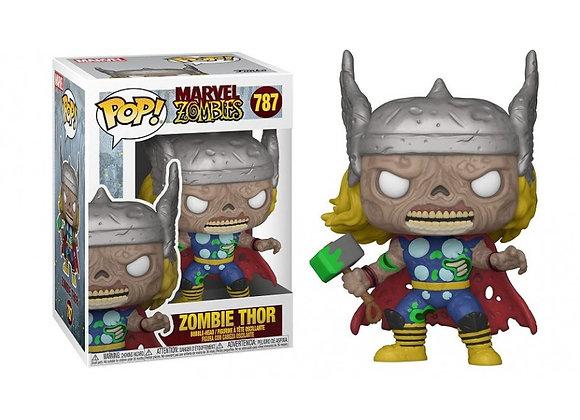 Pop! Zombie Thor 787