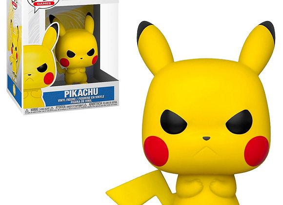 Pop! Pikachu 598
