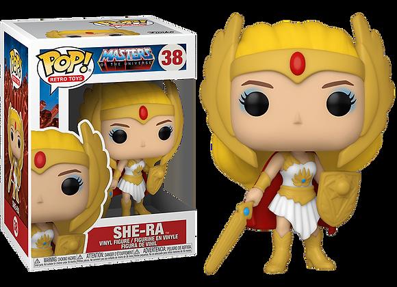 Pop! She-ra 38