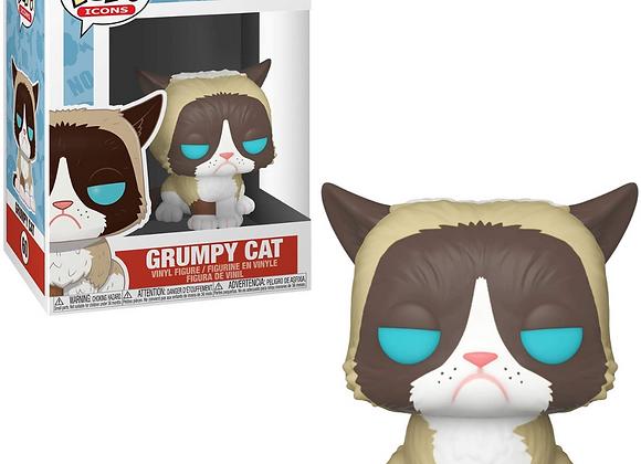 Pop! Grumphy cat 60