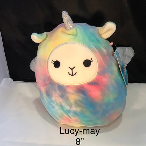 Lucy-May