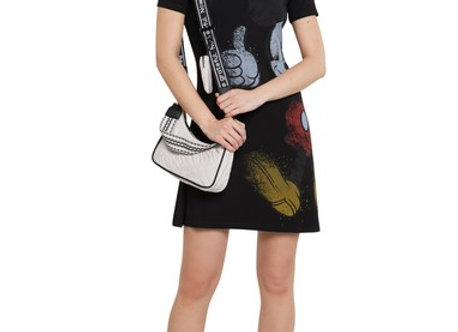 Robe t-shirt Mickey Mouse