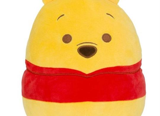 "Winnie the Pooh 8"""