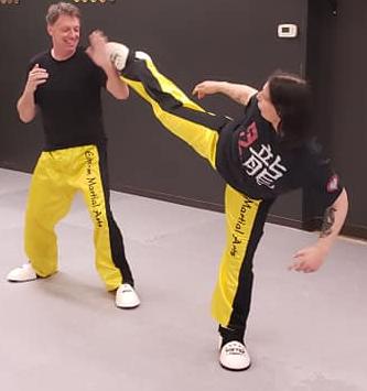 Karate (6+)