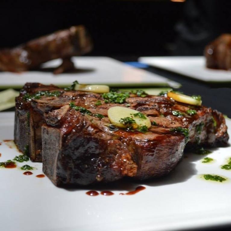 Steak 1