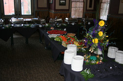 On-site Catered Event