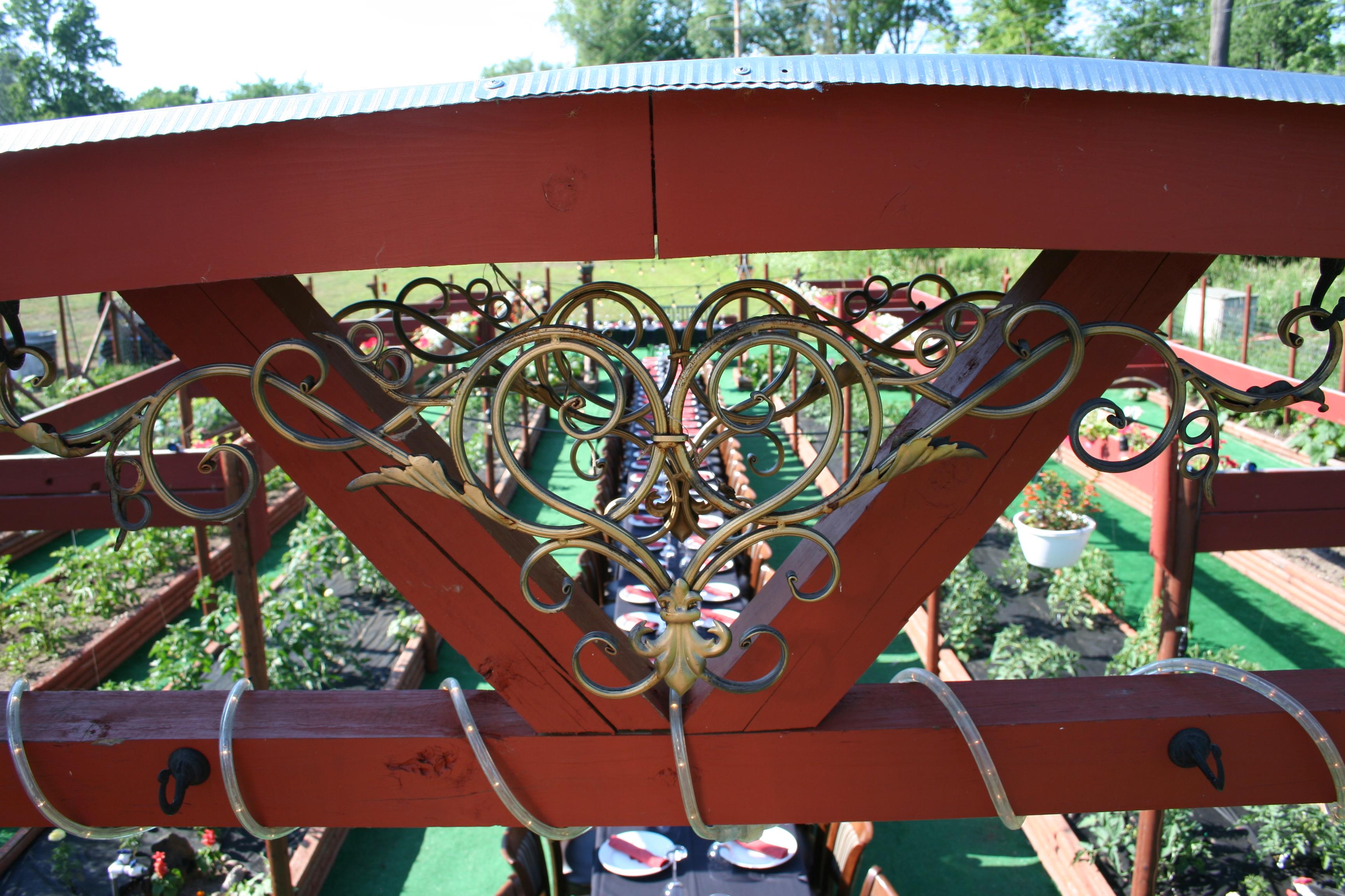MTS Garden