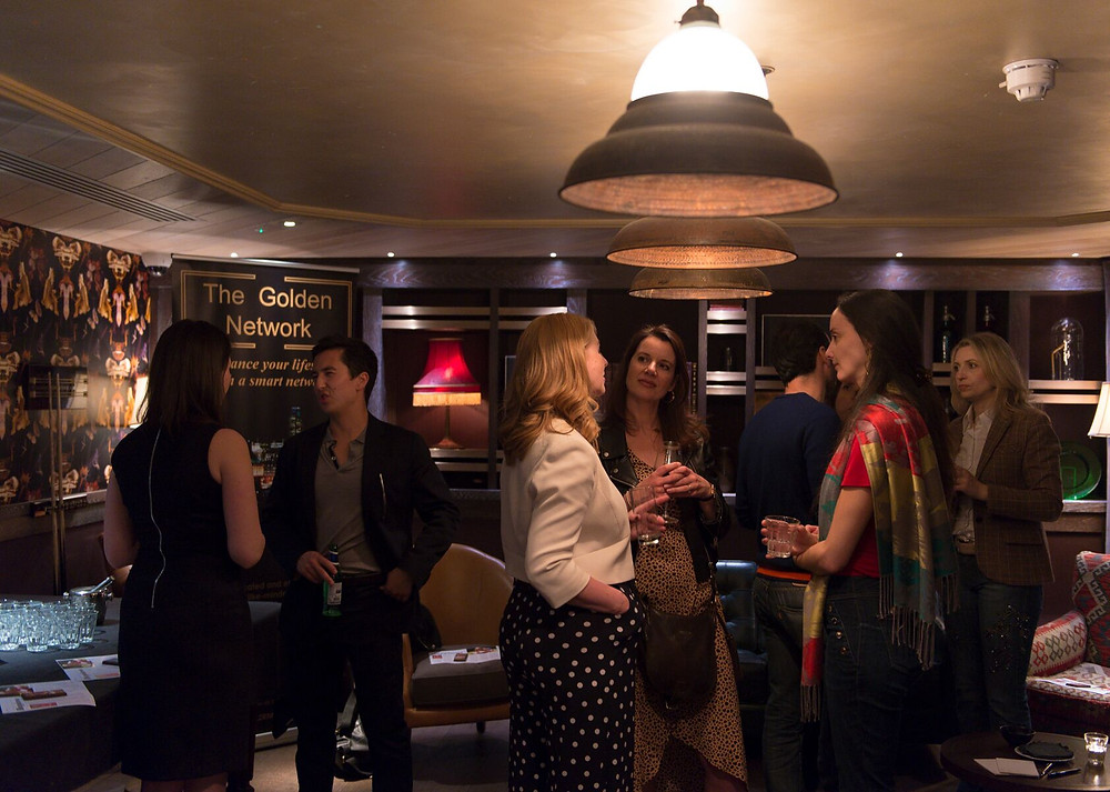 Networking Event London