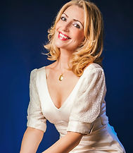 Opera singer and voice coach Katerina Mina