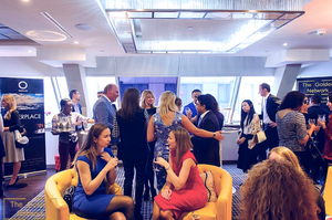 London networking events and workshops