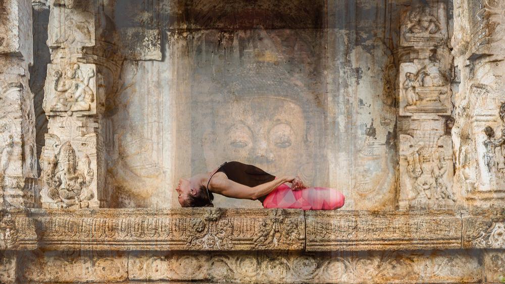 Ashtanga Yoga Aix Les Bains