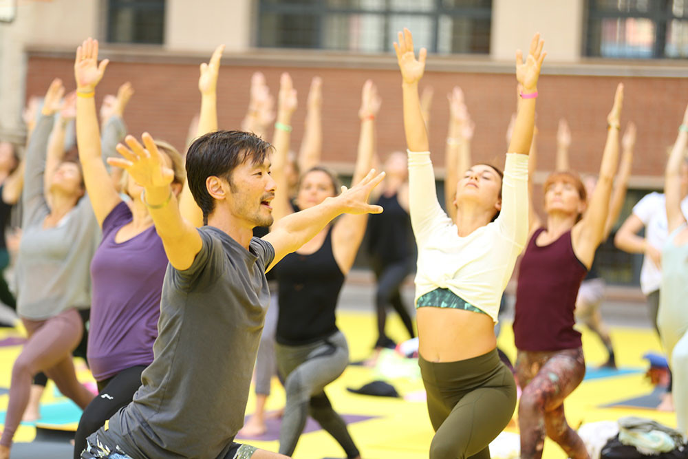yoga aix les bains chambery