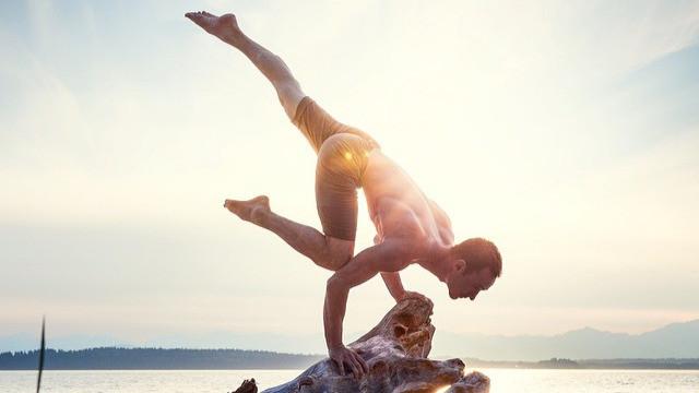 Yoga Aix les bains