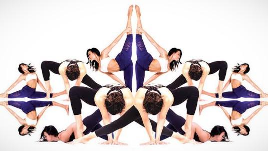 Global Yoga Congress Barcelona 2019