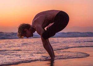 Yoga aix les Bains en Mai