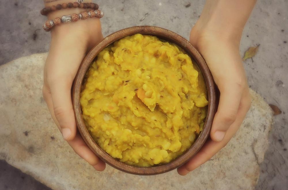 dhal & ayurveda yogaghara chambery