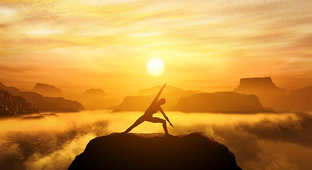 Formation de Vinyasa Yoga
