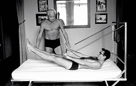 pilates chambery