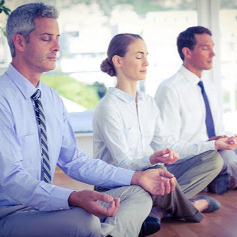yoga en entreprise Savoie